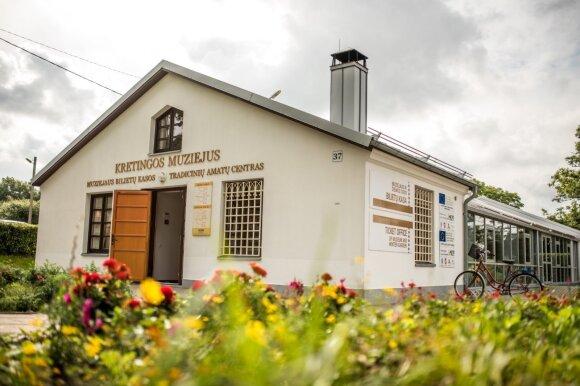 Tradicinių amatų centras