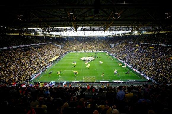 Signal Iduna Park stadionas