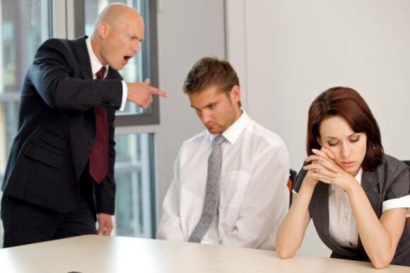 Daugelis vadovų apie tai nesusimąsto: darbuotojų motyvacija priklauso ne nuo algos dydžio