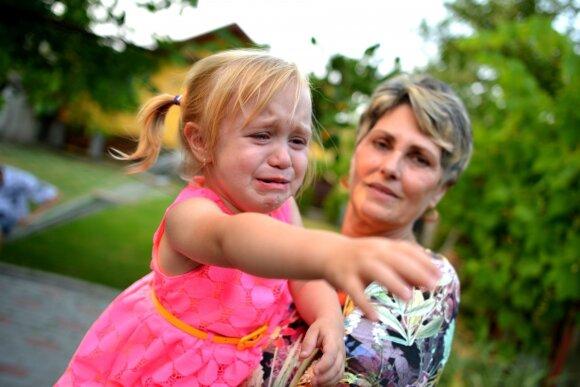 Į darželį nuo vienerių, dvejų ar trejų: psichologė pasakė, kada žala bus mažiausia