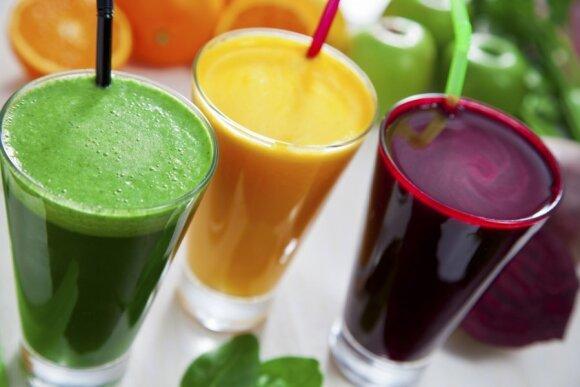 Fitoterapeutas J. Ruolia: ką valgyti ir gerti, kad apsisaugotume nuo vėžio