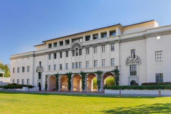 Kalifornijos technologijos institutas