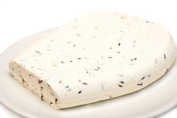 Kas nutiks jūsų organizmui, jeigu varškės sūrį valgysite kasdien