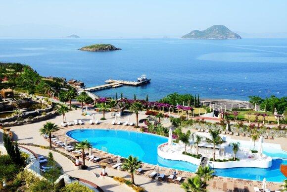 Vieštbutis Turkijoje