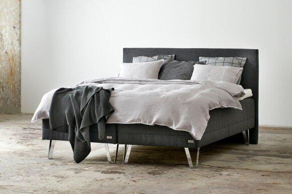 Viscomax lova (ISKU nuotr.)