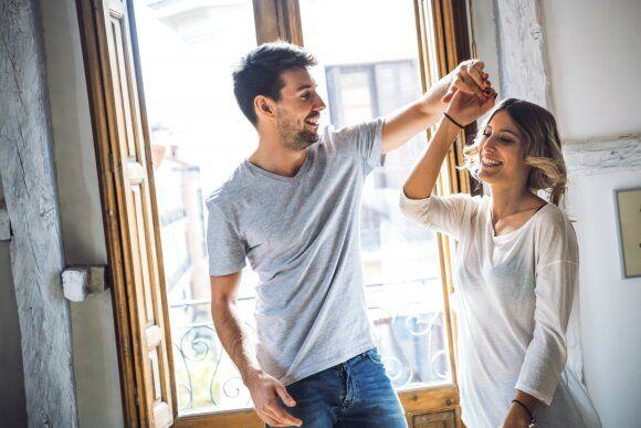 Apgalvotas sprendimas: kriterijai, kurie padės išsirinkti būstą