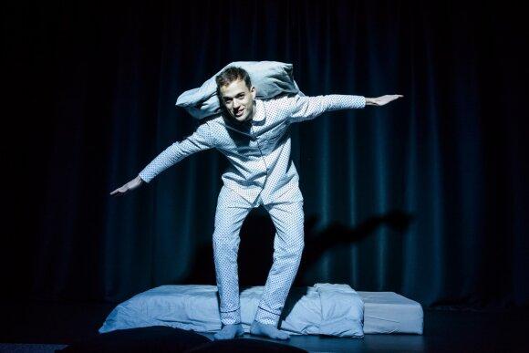 "Teatras ""Pradžia""/Lauros Vansevičienės nuotr."