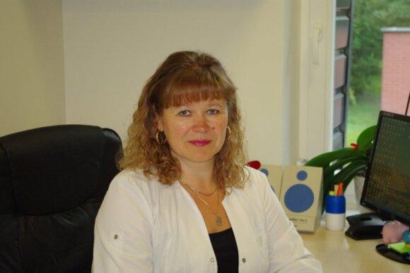 dr. Ingrida Jacevičienė