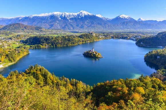 Bledo ežeras