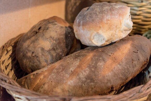 Maltietiška duona