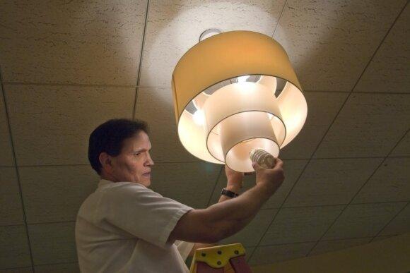 Suprasti lempučių pardavėjų gudrybes kai kada yra labai sudėtinga