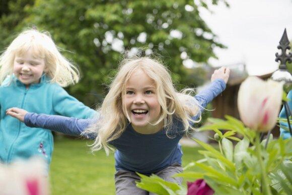 10 patarimų, kaip sudominti vaiką mokytis