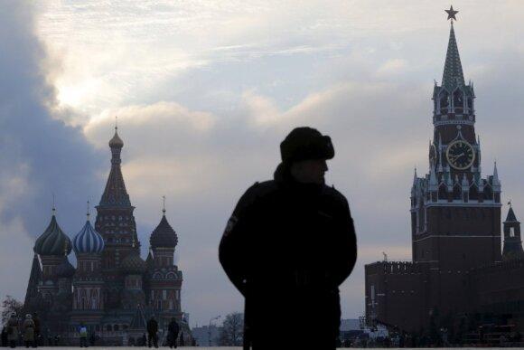 Ką jaunimas galvoja apie V. Putino Rusiją