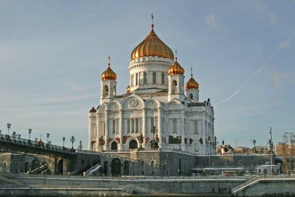 В Москву доставят христианскую святыню - Дары волхвов
