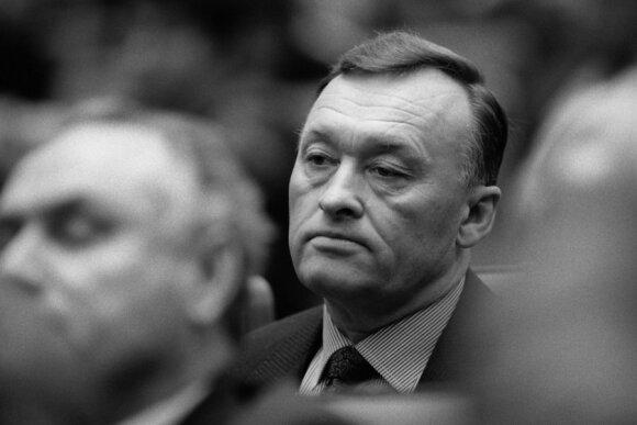 Olegas Kaluginas