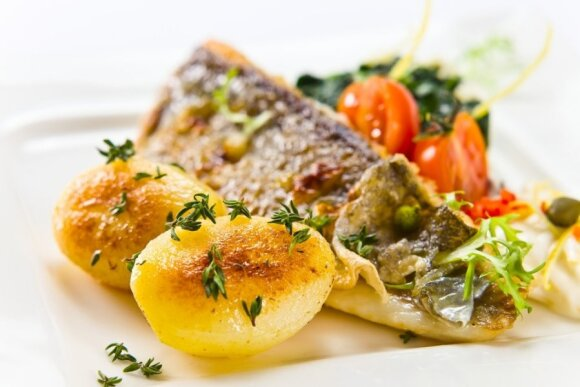 Naujausias Lietuvos gyventojų mitybos tyrimas: moterų ir vyrų įpročiai skiriasi