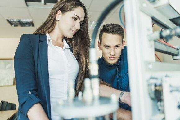 Ekspertė: šie 5 gebėjimai garantuos darbo vietą, nepriklausomai nuo to, kas vyks darbo rinkoje