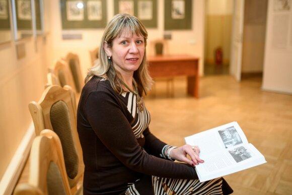 Ingrida Jakubavičienė