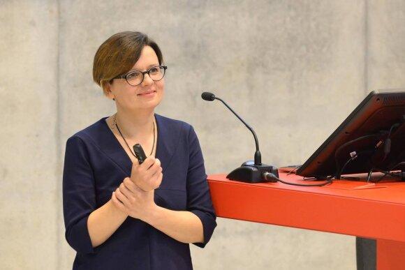 Interviu su M. Kyllonen: ko galime pasimokyti iš suomių švietimo?