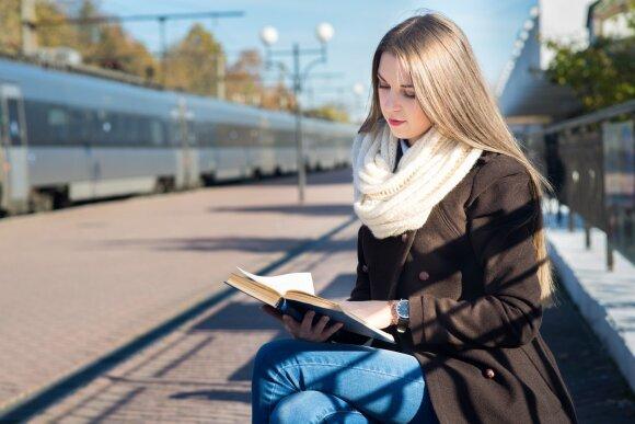 18-mečiams – 20 000 bilietų nemokamoms kelionėms po Europą