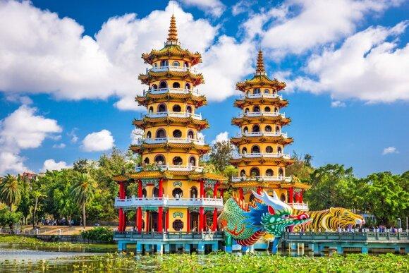 Taivanas