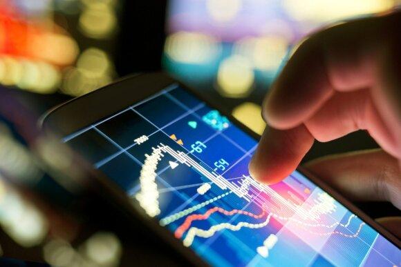 """""""Huawei"""" ir Amerika gąsdina Europos duomenų saugotojus"""