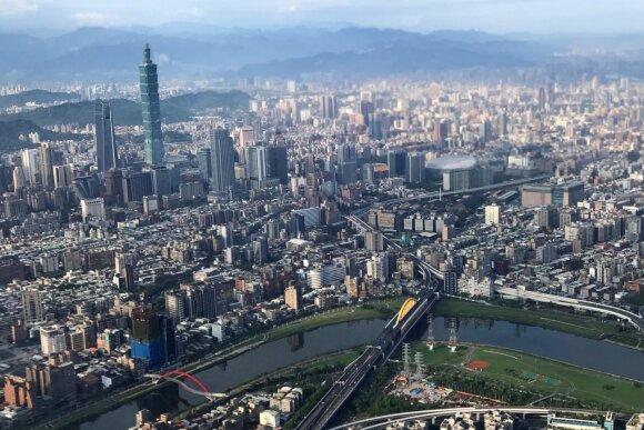 Po pandemijos viena šalis tikrai užims stipresnes pozicijas – ir tai bloga žinia Kinijai