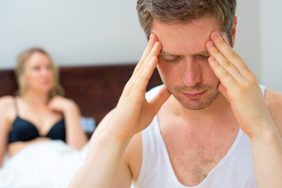 Gydytojas – išsamiai apie galvos skausmą: kokius požymius pastebėjus reikia nedelsti?