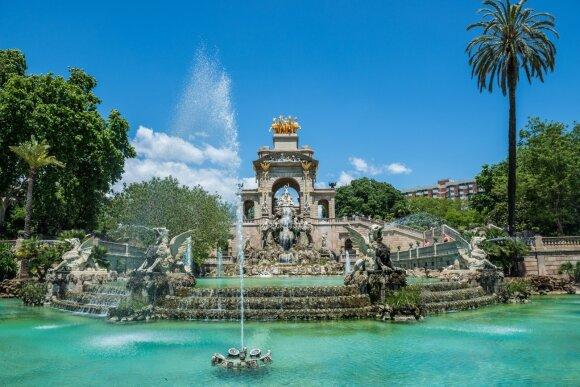Citadelės parkas
