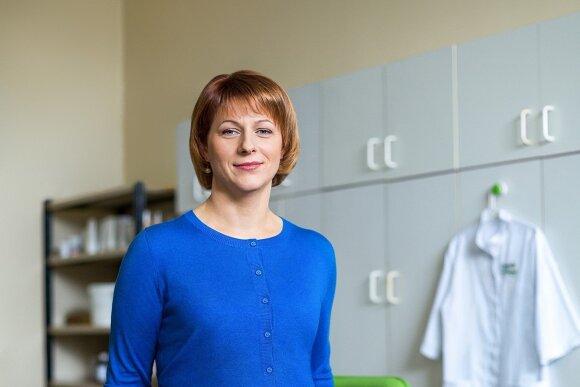 Inga Norkienė