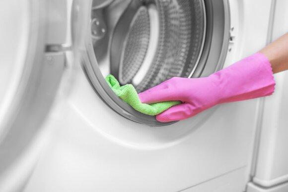 Prastos žinios nemėgstantiems tvarkytis: šiuos daiktus namuose reikia valyti daug dažniau, nei manote
