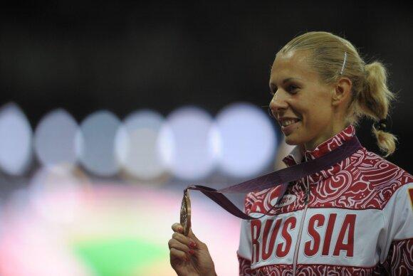 Tatjana Černova