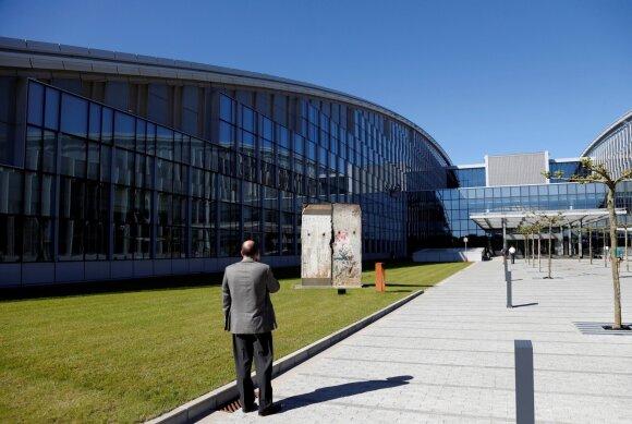 NATO būstinė