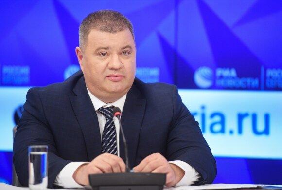 Vasylius Prozorovas