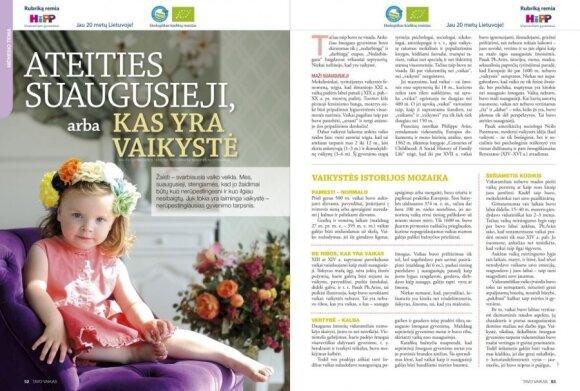 Aistė Jasaitytė - Čeburiak atvirai: nesu ideali mama