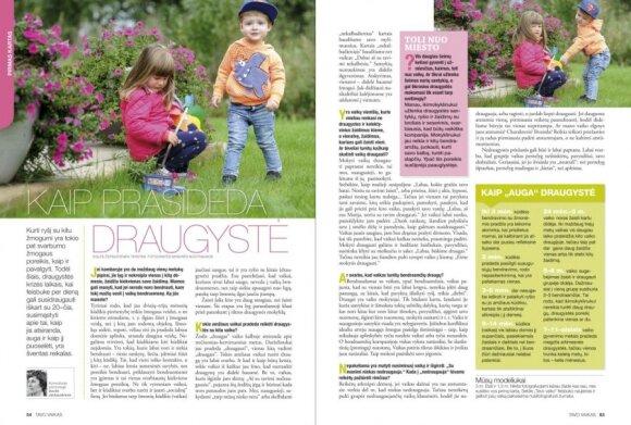 Dietologė ir 3 vaikų mama Žana Antonova – apie mitybos klaidas