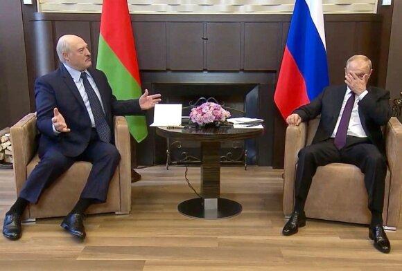 """""""Без фанатизма и чрезмерного рвения"""". Как Россия поддержала Лукашенко?"""