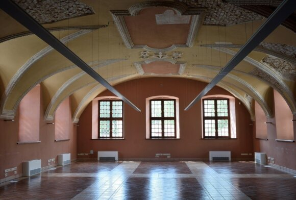 Šv. arkangelo Mykolo bernardinių vienuolynas