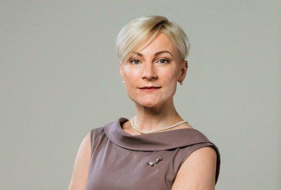 Jurgita Vizgirdaitė