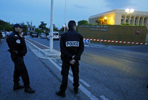 Prokurorai prašo Monako milijardierės nužudymu įtariamą lenką įkalinti iki gyvos galvos
