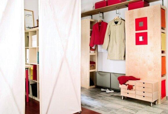 6 skandinavų paslaptys apie jų tobulai tvarkingus namus, kurias pritaikyti galime kiekvienas