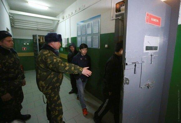 Из Беларуси в Литву: кого задерживают пограничники