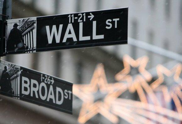 Prognozė: 2018 m. laukiama įvykio, prilygsiančio 2008 m. finansų krizei