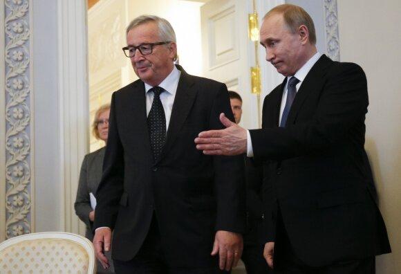 Europos gynybos planams – dūris į nugarą iš Briuselio: ambicinga idėja pakibo ant plauko