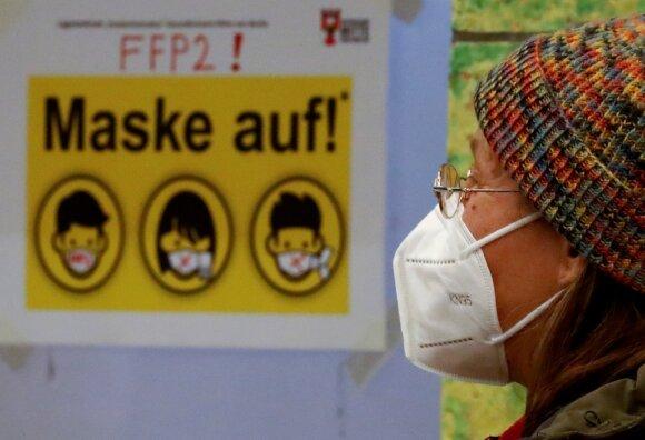 Όσον αφορά το COVID-19, η Γερμανία σκέφτεται να λάβει δραστικά μέτρα