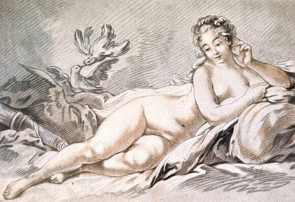 Markizė de Pompadour