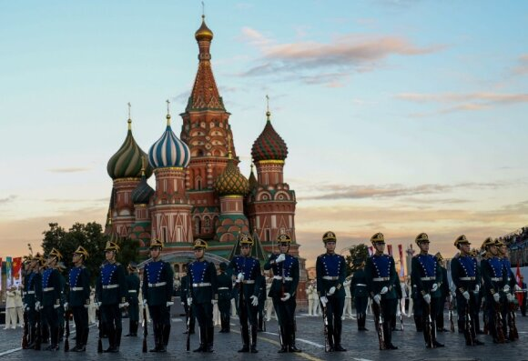 American analyst Janusz Bugajski: There are things in Russia that West fear more than Putin