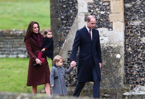 Karališkoji pora švenčia šeštąsias vestuvių metines: maži skandalai nepajėgūs sugriauti tvirtą santuoką