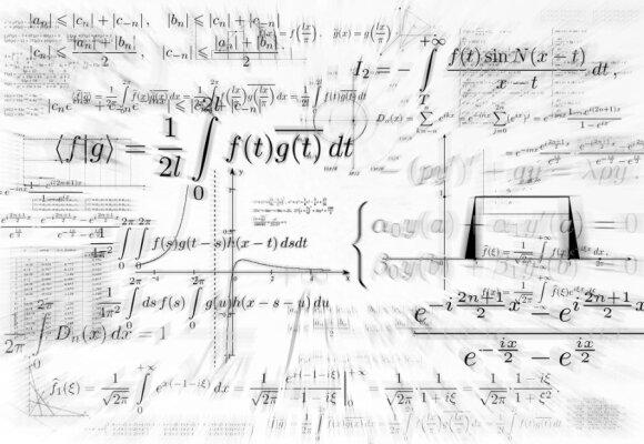 Matematiniai skaičiavimai