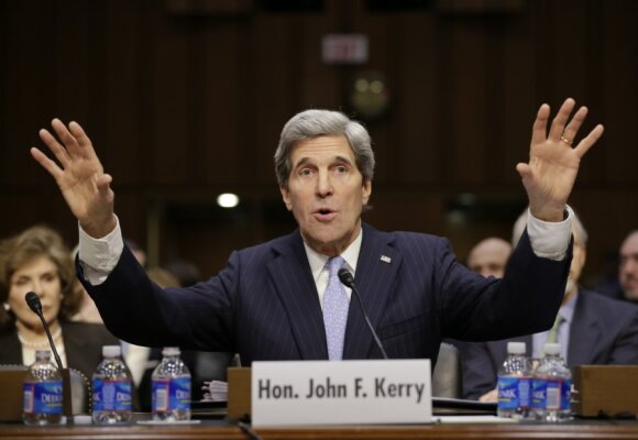 Johnas Kerry